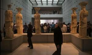 Ελεύθερη είσοδος σε μουσεία και αρχαιολογικούς χώρους την Πέμπτη