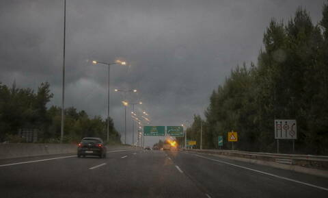 Weather forecast: Clouds, rain on Tuesday (16/04/2019)