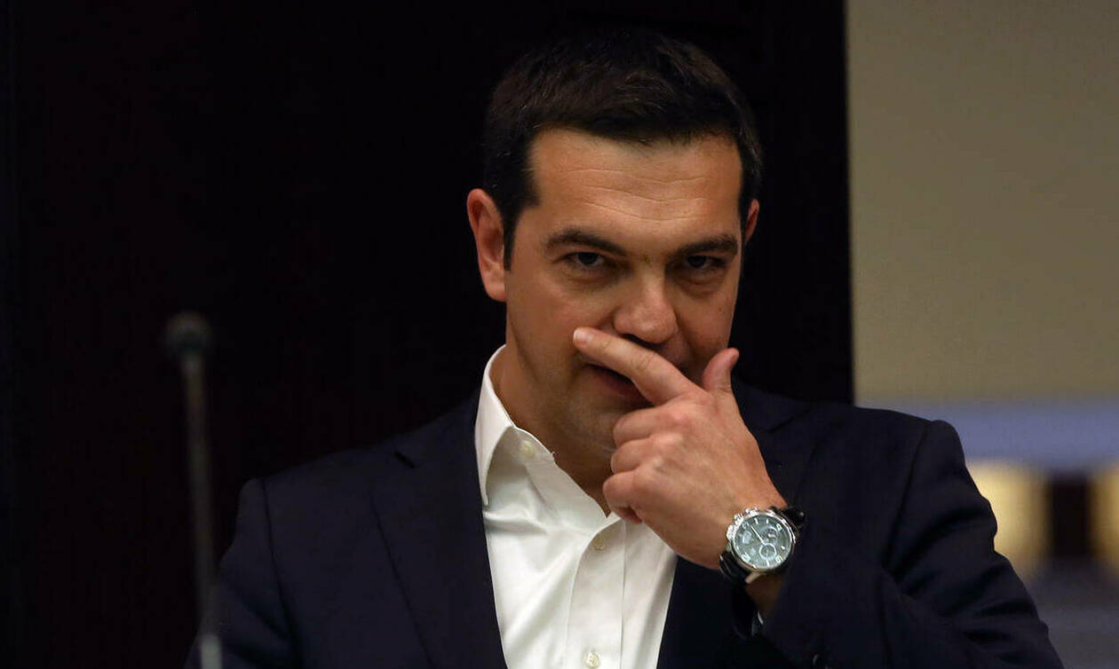 Ципрас: «Я не стал премьером, продолжив семейную традицию»