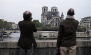 Παναγία των Παρισίων: Εισαγγελέας - «Δεν υπάρχουν ενδείξεις εμπρησμού»