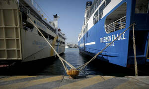 Ships to remain docked on May 1 for Labour Day strike
