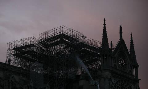 «Εντοπίστηκε αδυναμία στη δομή της Παναγίας των Παρισίων»