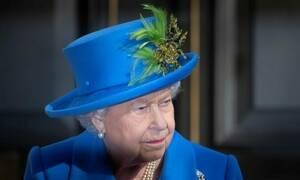 To μήνυμα της Βασίλισσας Ελισάβετ για τη φωτιά στην Παναγία των Παρισίων