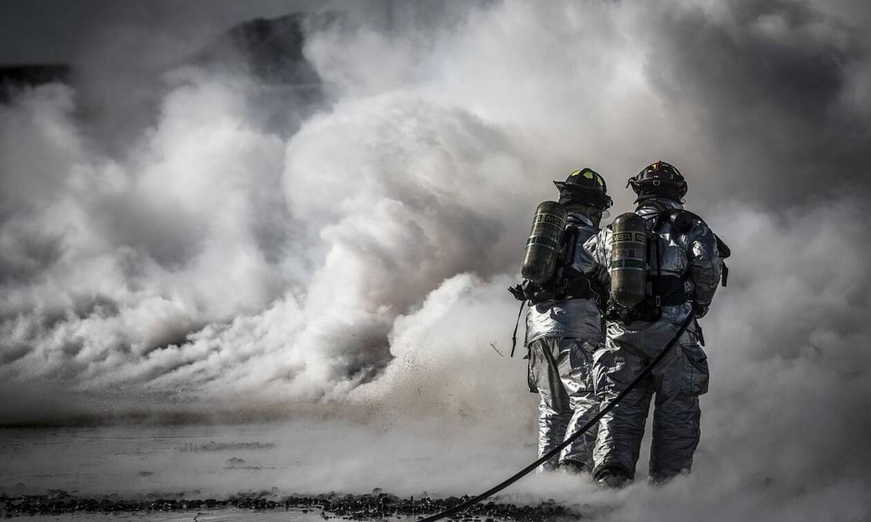 Προσλήψεις 1.500 πυροσβεστών εποχικής απασχόλησης