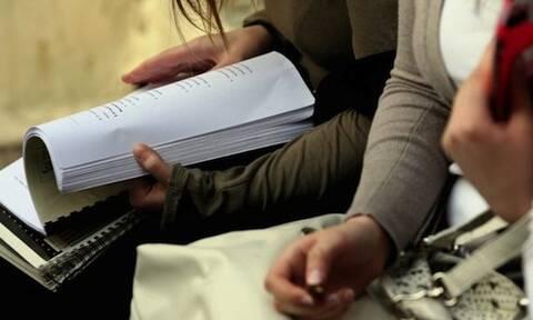 Πανελλήνιες 2019: Αυτό είναι το Πρόγραμμα Ειδικών-Μουσικών μαθημάτων και ΤΕΦΑΑ