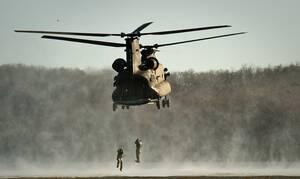 Έρχονται 1.359 θέσεις στις Ένοπλες Δυνάμεις - Πώς θα κάνετε την αίτηση