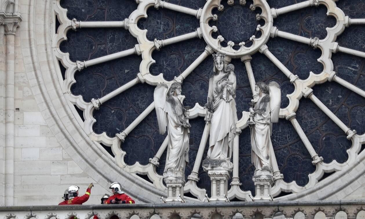 Παναγία των Παρισίων: Ποιες είναι οι δύο οικογένειες που δώρισαν 300 εκατ. ευρώ