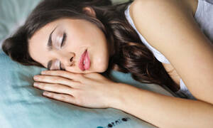 Nighty Night! 4 ήχοι κατά του άγχους για να κοιμηθείς πιο εύκολα