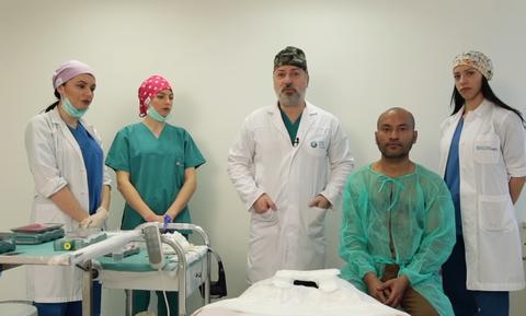 Μεταμόσχευση Μαλλιών: Όλη η αλήθεια για την πιο πολυσυζητημένη αισθητική επέμβαση