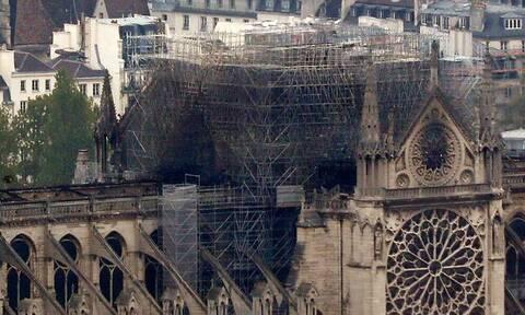 Παναγία των Παρισίων: Αυτός είναι ο λόγος που εξαπλώθηκε τόσο γρήγορα η φωτιά