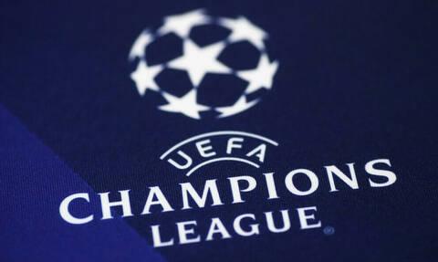 Champions League LIVE: «Μάχες» σε Τορίνο και Βαρκελώνη