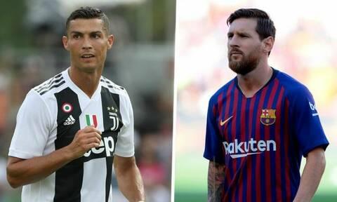 Champions League: Μέσι και Ρονάλντο συνεχίζουν να σκοράρουν ακατάπαυστα!
