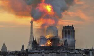 Παναγία των Παρισίων: Tα μεγάλα ερωτήματα της «επόμενης μέρας» - Πώς έγινε η ασύλληπτη καταστροφή