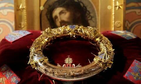 Παναγία των Παρισίων: Τα κειμήλια που έγιναν στάχτη - Τι απέγινε το ακάνθινο στεφάνι του Χριστού