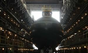 Источник: в России начались ОКР по созданию атомной подлодки пятого поколения