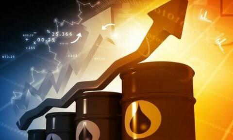 Цена Brent превысила $72 за баррель впервые с ноября 2018 года