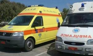 ΣΟΚ: Νεκρός 85χρονος στα Σεπόλια μετά τα άγρια χτυπήματα που δέχθηκε από ληστές