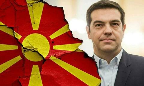 СМИ обвинили Алексиса Ципраса во лжи