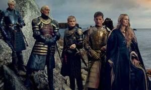 Η πρωταγωνίστρια του Game of Thrones, που λατρεύει τις ερωτικές ταινίες! (photos)