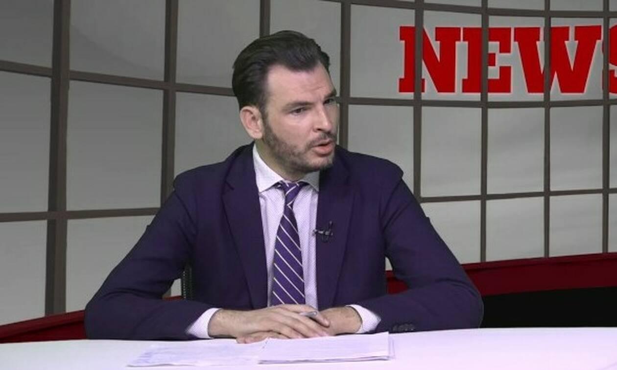 Δημήτρης Αναστασόπουλος στο Newsbomb.gr: Τελευταία ευκαιρία για ρύθμιση σε όσους χρωστούν