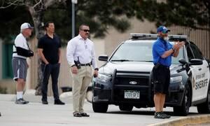 ΗΠΑ: Κλειστά δεκάδες σχολεία - Οι Αρχές αναζητούν 18χρονη «ξετρελαμένη με τη σφαγή στο Κολουμπάιν»
