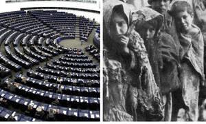 Εθνική ντροπή! Αυτοί είναι οι «Έλληνες» ευρωβουλευτές που δεν ψήφισαν την γενοκτονία των Ποντίων