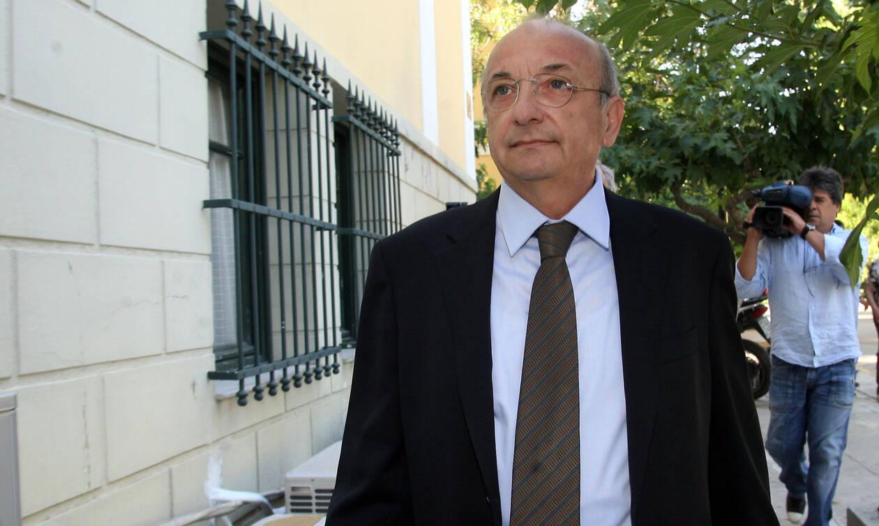Κράτος οπερέτα! Αθώωση Τσουκάτου πρότεινε η εισαγγελέας για το 1 εκατ. μάρκα στα ταμεία του ΠΑΣΟΚ