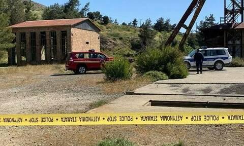 Κύπρος: Στη φυλακή ο 33χρονος πρώην σύντροφος της γυναίκας που βρέθηκε νεκρή σε φρεάτιο