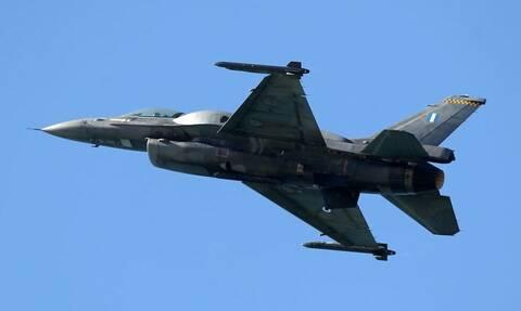 «Φωτιά» στο Αιγαίο – Έλληνες πιλότοι πήραν στο κυνήγι τους Τούρκους