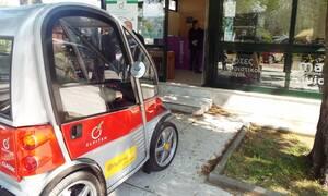 Δ. Τρικκαίων: Δωρεάν ηλεκτροκίνητα οχήματα για τους πολίτες