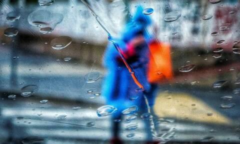 Έκτακτο δελτίο ΕΜΥ: Προσοχή! Ισχυρά φαινόμενα στην Αττική τις επόμενες ώρες