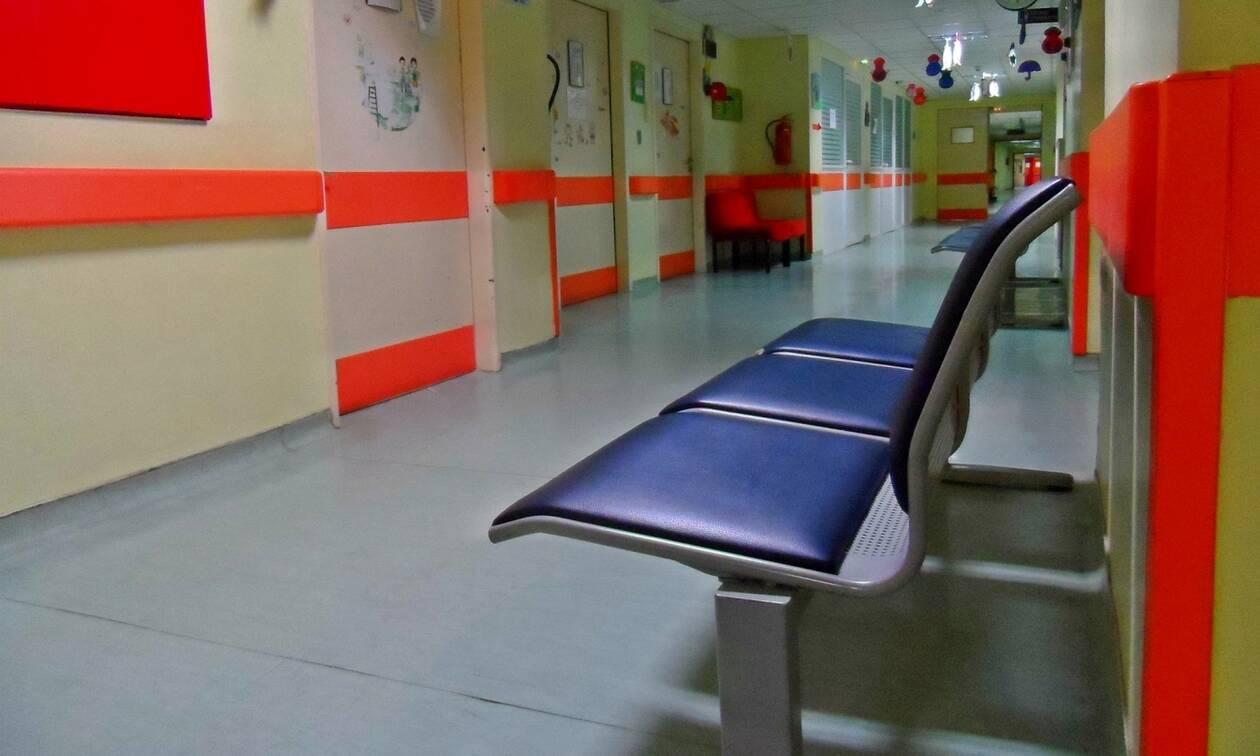 Σε ξενώνες θα φιλοξενηθούν τα εγκαταλελειμμένα παιδιά του νοσοκομείου Παίδων «Αγία Σοφία»