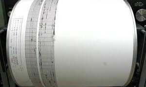 Διπλή σεισμική δόνηση ταρακούνησε τη Ζάκυνθο