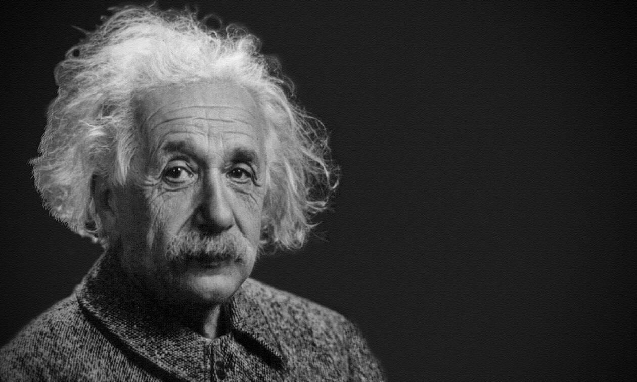 Σαν σήμερα το 1955 έφυγε από τη ζωή ο «πατέρας» της θεωρίας της σχετικότητας, Άλμπερτ Αϊνστάιν