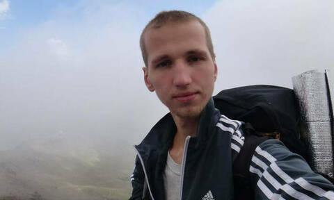 «Eπίδοξος Χουντίνι» βρέθηκε σκελετωμένος και δεμένος με χειροπέδες μπροστά από κάμερα