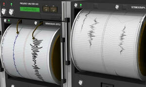 Νέος σεισμός αναστάτωσε τους κατοίκους της Ζακύνθου