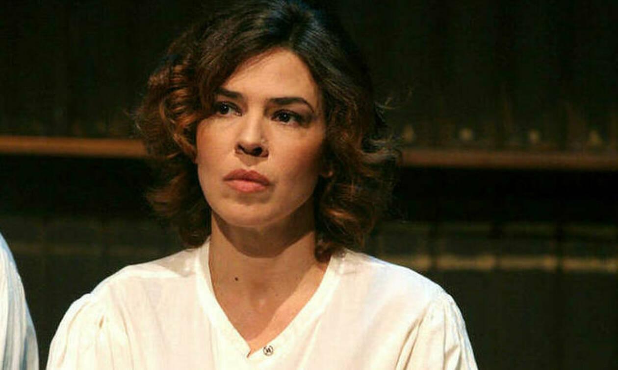 Ναταλία Δραγούμη: Βαρύ πένθος για την αγαπημένη ηθοποιό
