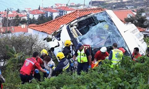 Τραγωδία στην Πορτογαλία: 29 οι νεκροί από το τροχαίο - Πώς βγήκε το λεωφορείο από το δρόμο