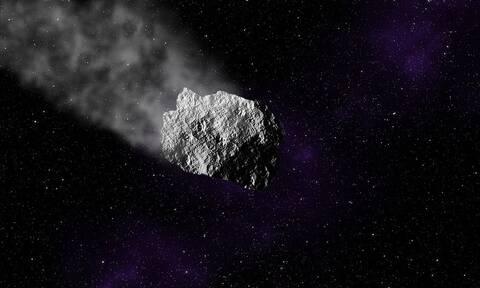Αστεροειδής μεγέθους πολυκατοικίας θα περάσει «ξυστά» από τη Γη - Τι φοβούνται οι επιστήμονες