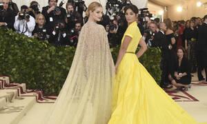 MET GALA 2019: όλα όσα χρειάζεται να ξέρεις για τα φετινά Oscar της μόδας