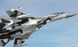Κίνηση «ματ» Κίνας με την αγορά των πανίσχυρων ρωσικών μαχητικών αεροσκαφών Su-35