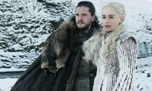 Winter is coming: Ένας φωτογραφικός φόρος τιμής στο Game of Thrones