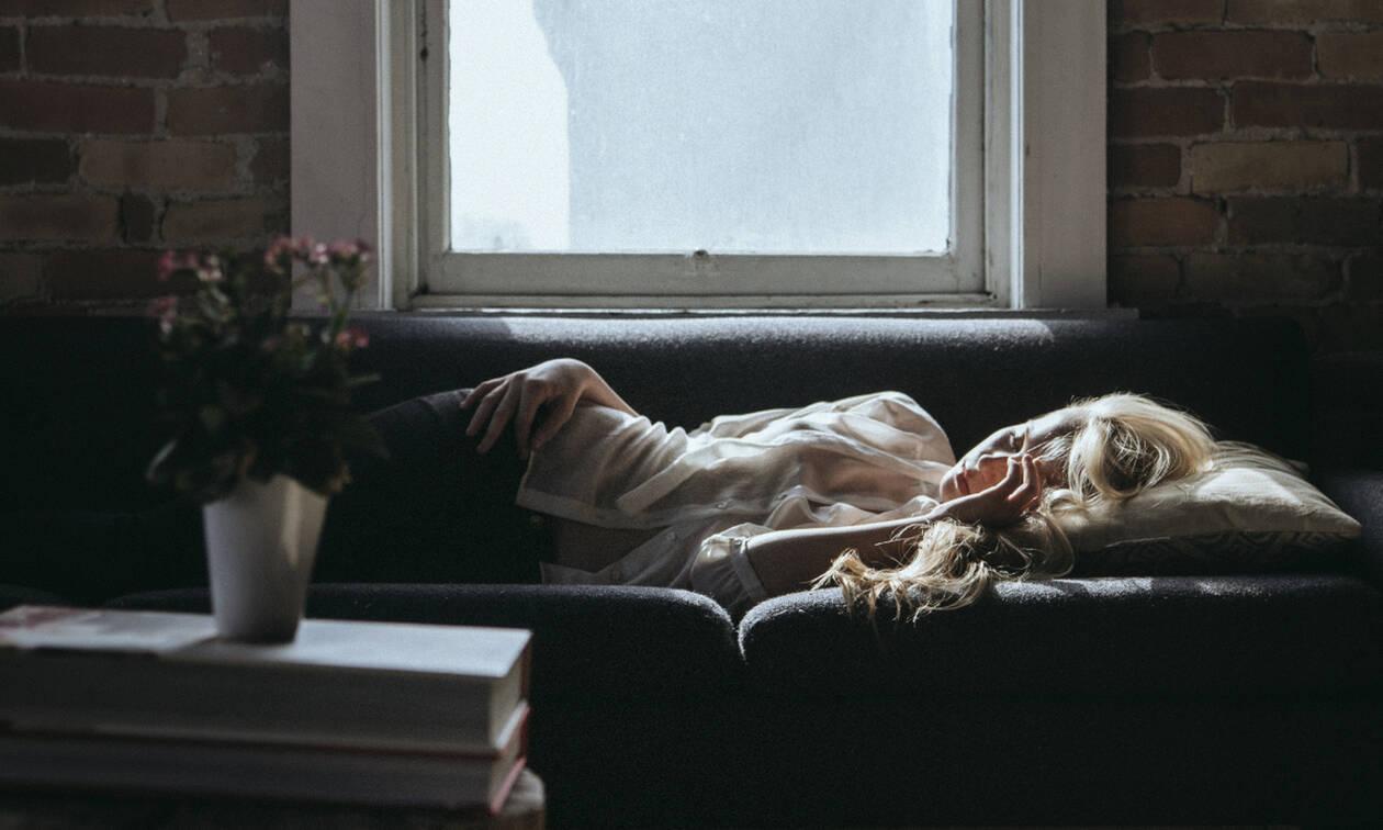 Εννέα απίστευτα πράγματα που σου συμβαίνουν όσο κοιμάσαι