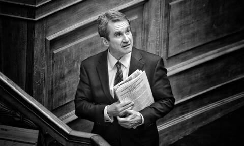 Άρση ασυλίας Λοβέρδου αποφάσισε η Επιτροπή Δεοντολογίας της Βουλής