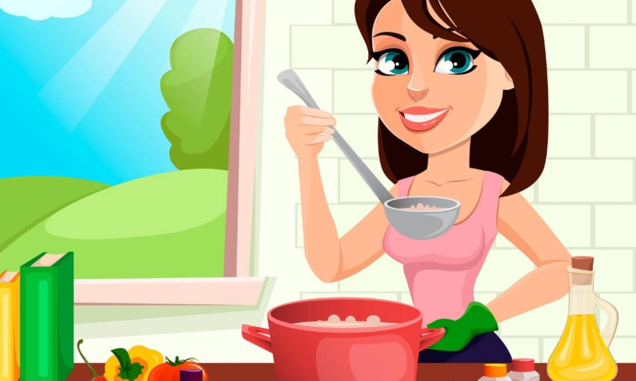 Αν φας φαγητό από τα χεράκια τους, θα γλείφεις τα δάχτυλά σου!