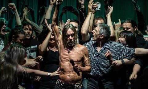 Release Athens: Α real wild child: O Iggy Pop επιστρέφει θριαμβευτικά στη σκηνή!