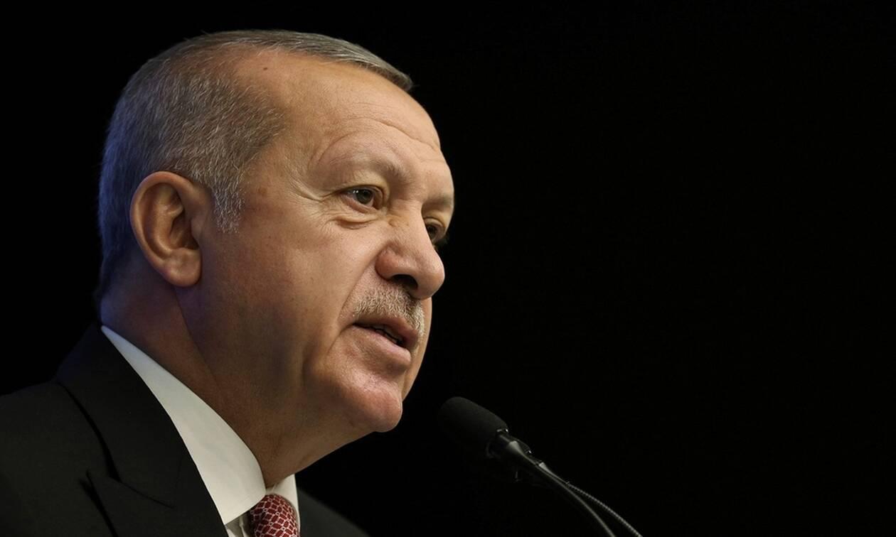 Ερντογάν: Δεν παραδέχεται την ήττα στην Κωνσταντινούπολη - «Δεν έχουμε πει την τελευταία κουβέντα»
