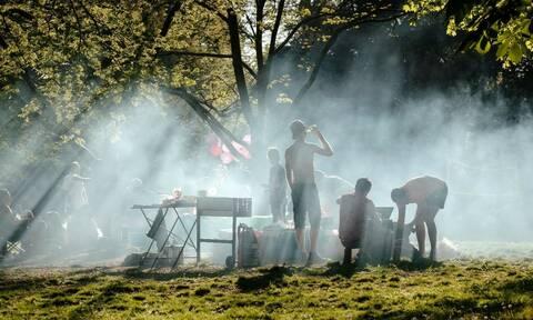 Τρεις εμπειρίες που κάθε αντροπαρέα οφείλει να ζήσει το φετινό Πάσχα