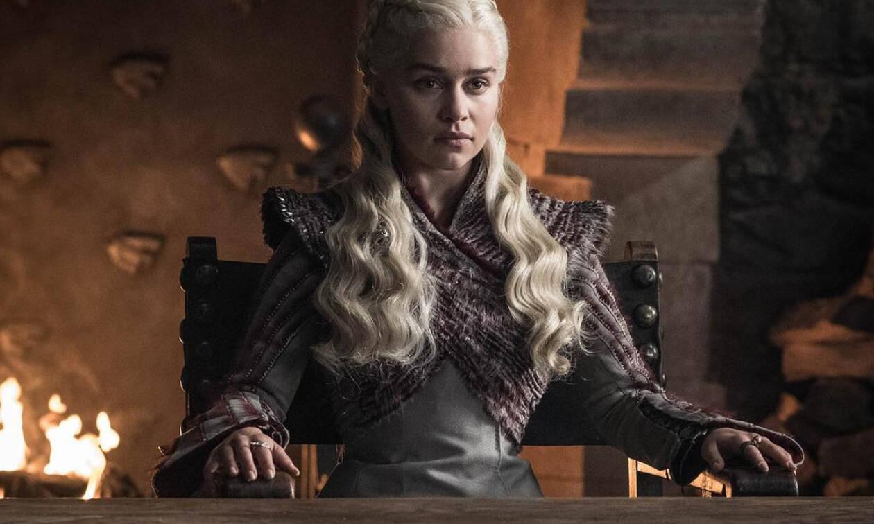 Εσύ παρατήρησες το λάθος στις κοτσίδες της Daenerys στην πρεμιέρα του GoT;