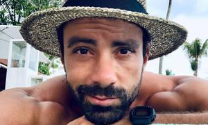 Σάκης Τανιμανίδης: Απαντά με τον δικό του τρόπο σε όσα είπε ο Μαυρίδης